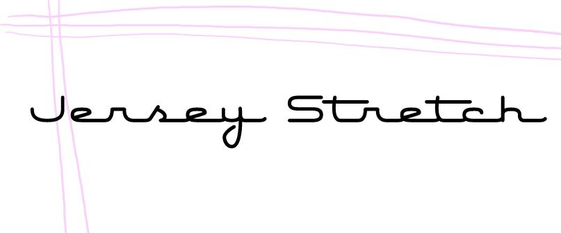 Jersey Stretch