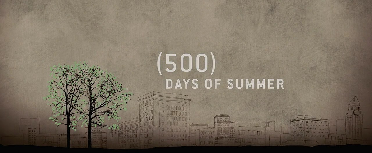 500 days of summer 2009 movie free download 720p bluray