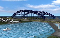 Puente Sobre el río Soco