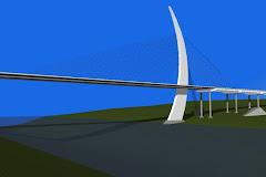 Anteproyecto Puente sobre el Ozama