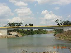 Puente en el  Seybo