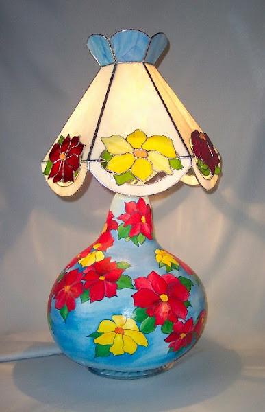 Bloomin' Lamp