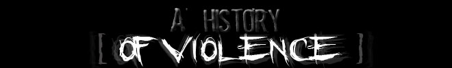 .: a history [of violence]:.