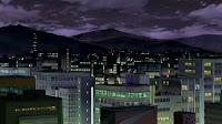 Peaceful city