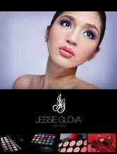 JESSIE GLOVA COSMETICS