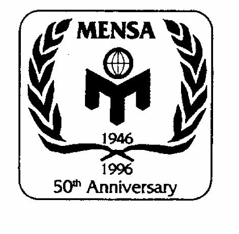 Mensa Test Questions And Answers