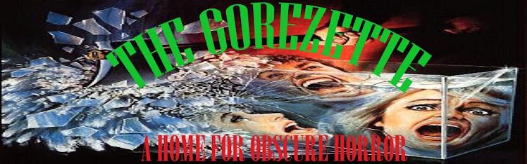 The Gorezette - All horror, all the time.