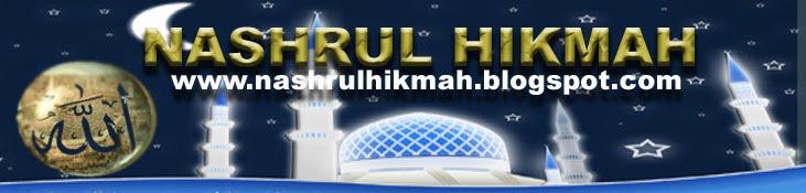 nashrulhikmah.blogspot.com