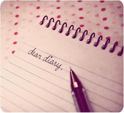 Diario de Amelie ♥ Diario2
