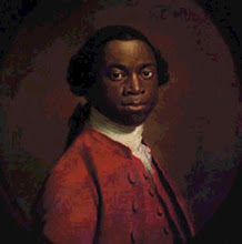 OLAUDAH EQUIANO