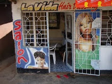 LA VIDA HAIR SALON