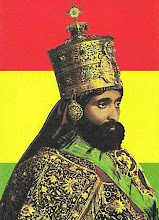 H.I.M HAILE SELASSIE I