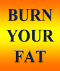 Burn Your Fat Naturally