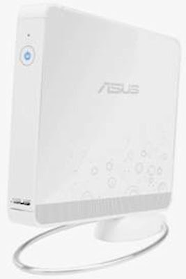 Asus Ebox Ready For Launch