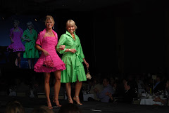 Gilda's Club fashion show