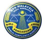 BIRO PENGADUAN AWAM