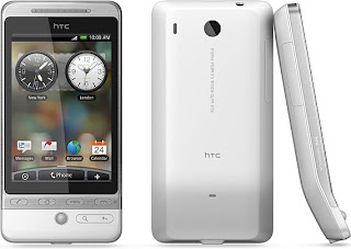 HTC Hero Manual User Guide