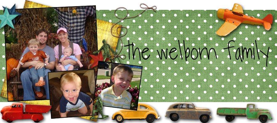 The Welborn Family
