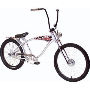 Bicicleta Caloi Knucklehead