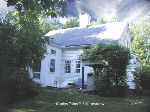 The Zees Go West Gladys Taber And Stillmeadow