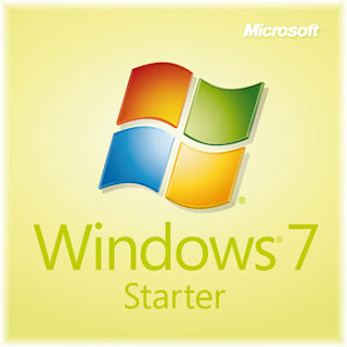 Mengganti Wallpaper Windows Starter