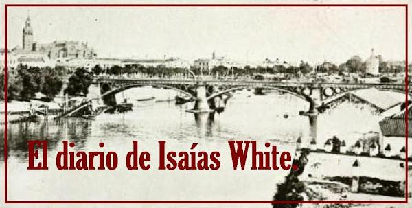 El diario de Isaías White