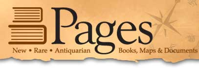 Pages New and Rare Books