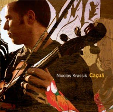 NICOLAS KRASSIK - CAÇU�