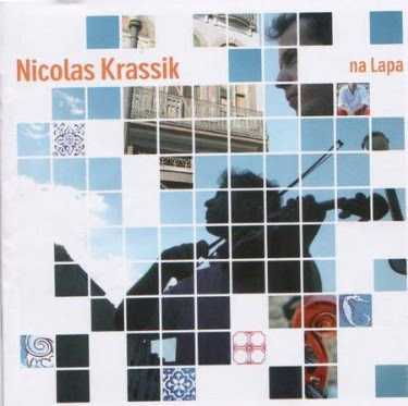 NICOLAS KRASSIK - NA LAPA