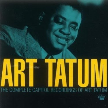 ART TATUM - THE COMPLETE CAPITOL RECORDINGS OF ART TATUM