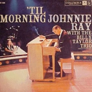 JOHNNIE RAY  - 'TILL THE MORNING