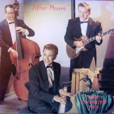PAGE CAVANAUGH TRIO - AFTER HOURS
