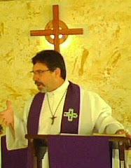 Rev. Haroldo Mendes
