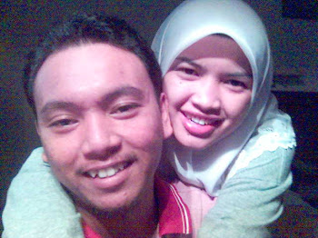 Me n my Lovely husband (Mohd Saffuan)