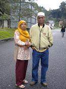 Ibu Bapa Mentuaku