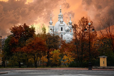 Фотограф Андрей Путилин