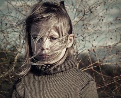 Фотограф Анна Вихастая