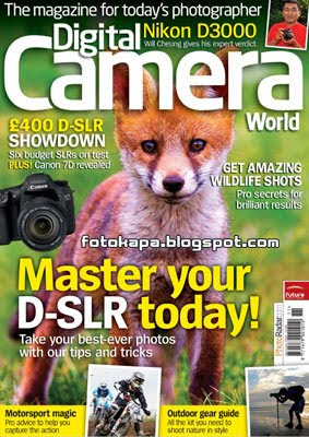Digital Camera World Nr.11 (november 2009)