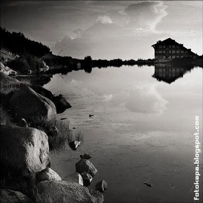 Photoworks by Milena Galchina