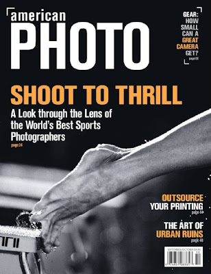 American Photo (march-april 2010)