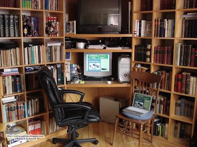 Myhaus blog tecnolog a y estilo de vida como es el lugar de trabajo en las principales - Verti es oficina internet ...