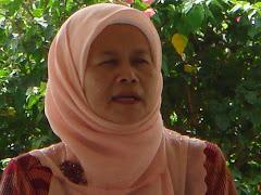 PN. HJH. RUSIDAH YUSOFF (Guru Besar)