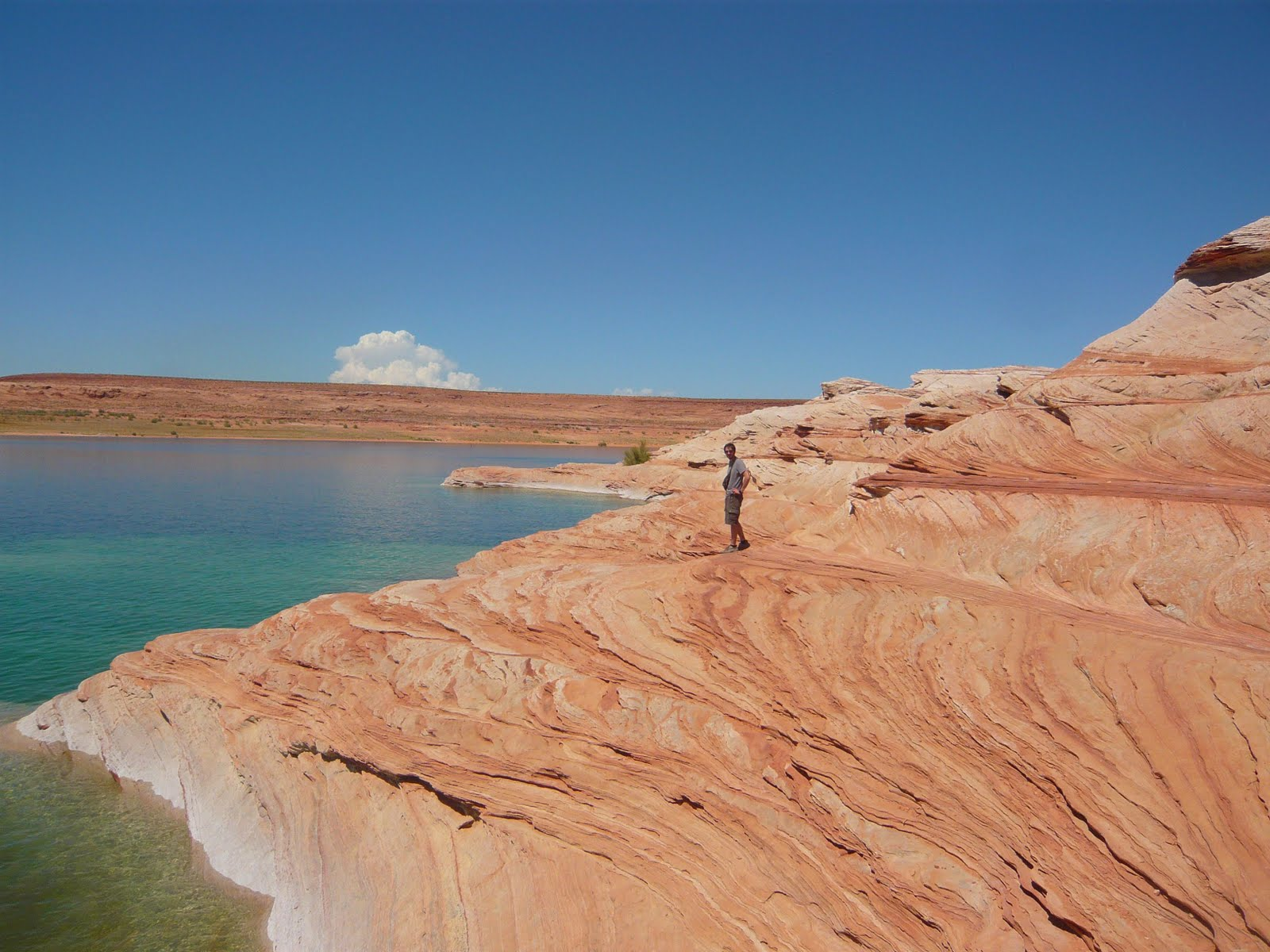 article lakepowell antelope canyon