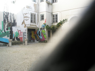 Graffiti Lisboa