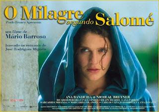 Filme Salomé