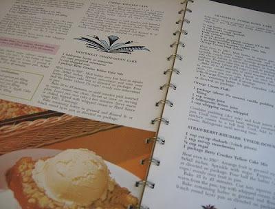 Betty Crocker Coffee Cake Recipe