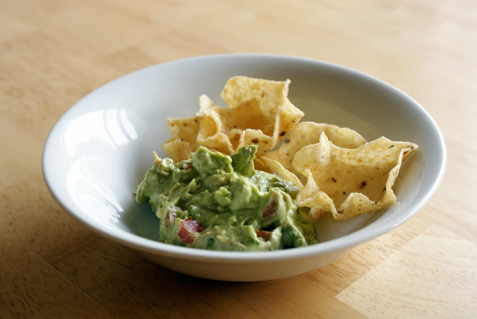 Image Result For How To Make Guac