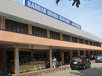 Bandara Aek Godang perlu dikembangkan