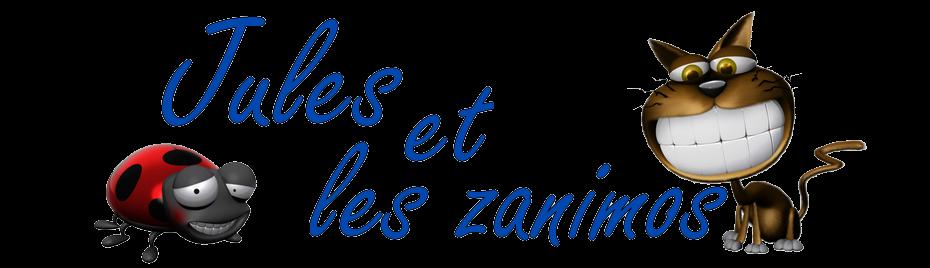 Jules et les zanimos