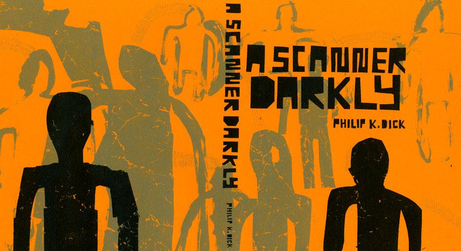 a scanner darkly book pdf